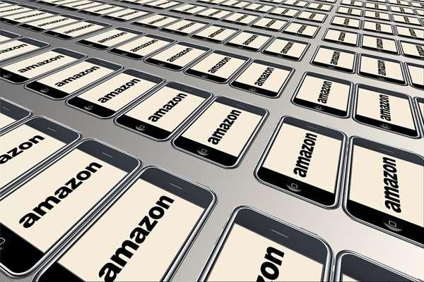 Praca Amazon Radków